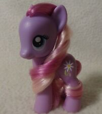 "My Little Pony G4 Daisy Dreams 3"" brushable pony rare hard to find"