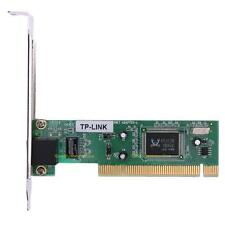 PCI Realtek RTL8139D 10/100M 10/100Mbps RJ45 Ethernet Network Lan Card Adapter