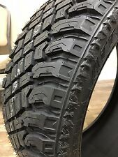 4 New 285 40 24 Atturo Trail Blade X/T Tires Offroad Mud Tires 285 40 R24