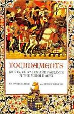 Tournaments: Jousts, Chivalry and Pagean Books