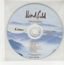 (GO720) Blindfold, Faking Dreams - 2009 DJ CD