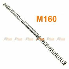 M160 Spring for Marui / WELL L96 Airsoft Bolt Action