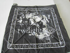 TWILIGHT BANDANA BELLA SWAN AND THE CULLENS NEW WITH TAG