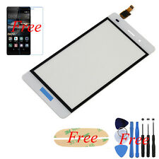 White Original Replacement Touch Screen Digitizer Glass Fit For Huawei P8 Lite
