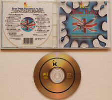 True Brits - This Man's On Fire (Gold disc, rare AOR, John Sloman, Gary Barden,