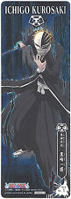 Bleach The Card Gum Bookmark Part 12 #1 Ichigo Kurosaki
