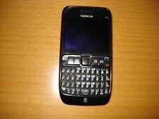 Nokia E series E63 - Smartphone