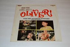 Music From Lionel Bart's Oliver!~The Melachrino Strings & Orchestra~FAST SHIP