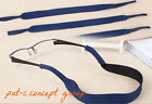 Sunglass Eyeglasses Glasses Spectacle Sports Safety Holder Retainer Color Strap