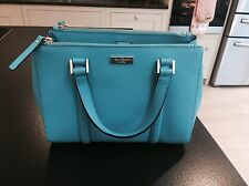 Brand New-Kate Spade Newbury Bag Purse Small Azzurro Chiaro Turchese