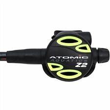 """Atomic Aquatics Z2 Octopus, Yellow 36"""""""