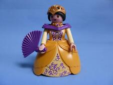 Playmobil Queen Princess Victorian Lady Bride  for Palace Mansion Wedding RARE