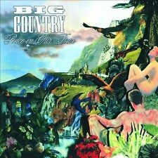 Peace in Our Time by Big Country (CD Phonogram)[Import]