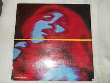 ++IKE & TINA TURNER let me touch your mind LP 1972