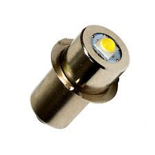 HQRP 100LM LED Bulb for Makita 192546-1 A-90261 A-90233 ML902 ML702 ML120 ML180