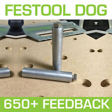 Festool Guide Rail Dogs