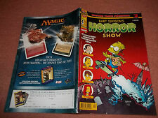 SIMPSONS COMICS***BART SIMPSON'S HORROR SHOW***HEFT***NR.4
