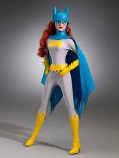 """Tonner DC Stars 16"""" Batgirl (Barbara Gordon Comic version) NEW MIB/NRFB!"""