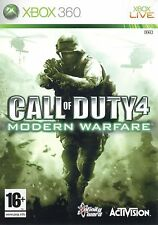 Call of Duty 4: Modern Warfare | Xbox 360