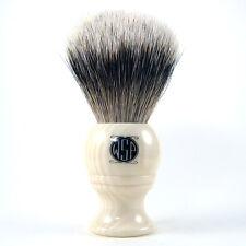 Wet Shaving Products Monarch High Mountain White Silvertip Badger Shaving Brush