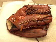 "Rawlings PRM1275 Primo 12.75"" Baseball Softball Glove Right-Handed Throw"