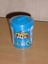 TRASH PACK SERIES 3 - 2 TRASHIES IN A BIN (BLUE) - BRAND NEW **new lower price**