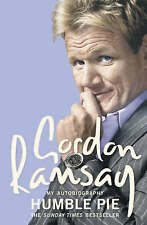 Humble Pie by Gordon Ramsay (Paperback, 2007)