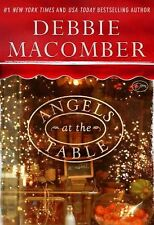 Shirley, Goodness, and Mercy Ser.: Angels at the Table by Debbie Macomber (2012,