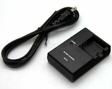 Battery Charger for Fujifilm FinePix Z700EXR Z707EXR Z800EXR Z808EXR Z90 Z900EXR