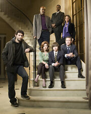 Kidnapped [Cast] (24788) 8x10 Photo