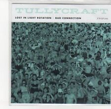 (DN42) Tullycraft, Lost In Light Rotation / Bad Connection - DJ CD