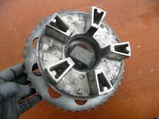 Rear sprocket carrier  cush CB900F 919 honda hornet 03