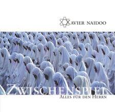 """XAVIER NAIDOO """"ZWISCHENSPIEL/ALLES FÜR DEN..."""" 2 CD NEU"""