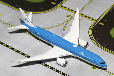 Gemini Jets KLM Royal Dutch Airlines Boeing 787-9 Dreamliner 1/400 GJKLM1507