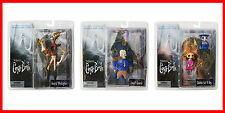 Tim Burton's Corpse Bride Series 1 Set of 3 McFarlane Toys Brand New Sealed