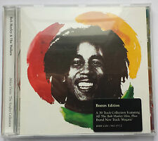 Bob Marley And The Wailers Africa Unite: The Singles Collection