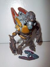 "Halo Reach **GRUNT MAJOR** McFarlane 4"" Action Figure 100% Complete w/ Needler"