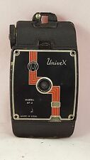 Vintage 1936 Universal Univex AF-2 Mini Pocket Size Folding Camera