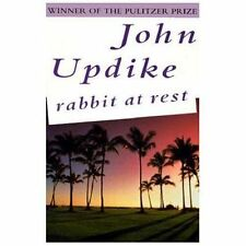 Rabbit: Rabbit at Rest 4 by John Updike (1996, Paperback)