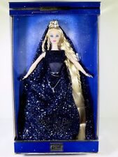 NIB BARBIE DOLL 2000 EVENING STAR PRINCESS CELESTIAL COLLECTION FIRST IN SERIES