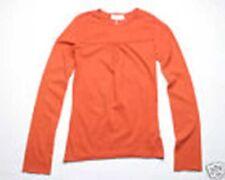 FLUX NOUVEAU Long Sleeve Knit (M) Orange