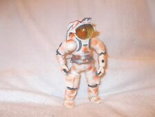 Action Figure 2005 Marvel Fantastic Four The Thing Astronaut Face Changer 7 inch