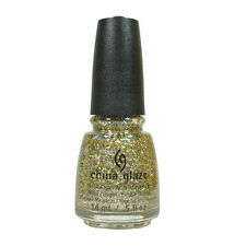 China Glaze Nail Polish Lacquer Twinkle Collection 0.5oz/14ml