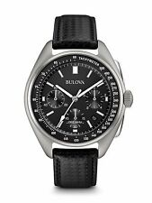 Bulova 96B251 Apollo 15 Mission Moon Watch Special Edition UHF Original Box