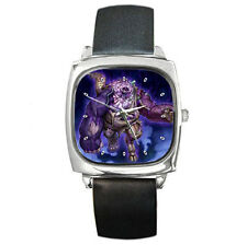 yugioh plaguespreader zombie ultimate leather watch
