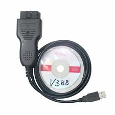 VAG-CAN Commander 5.5+USB to OBD2 OBDII Pin Reader 3.9 Beta Car Diagnostic Cable