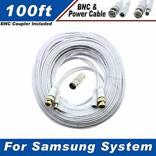 100ft Premium Cable for Samsung SDH-B3040 720P HD system