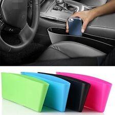 Catch Catcher Box Caddy Car Seat Gap Slit Pocket Storage Organizer 1pc