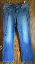 LUCKY BRAND Sofia Boot faded Jeans   size 14/32R