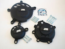 Kit protection moteur pare carter SUZUKI GSXR 600 750 GSXR600 GSXR750 2006 2016